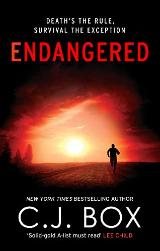 9781781852767: Endangered (Joe Pickett)