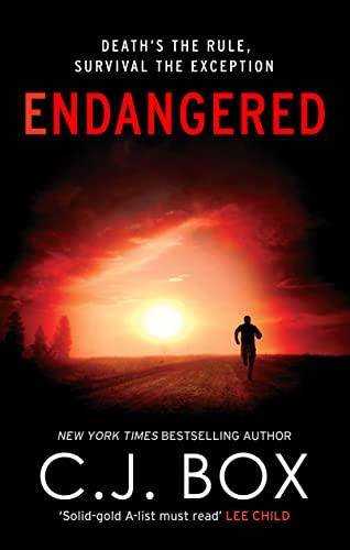 9781781852774: Endangered: Joe Pickett 15