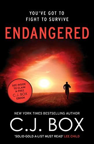 9781781852781: Endangered (Joe Pickett)