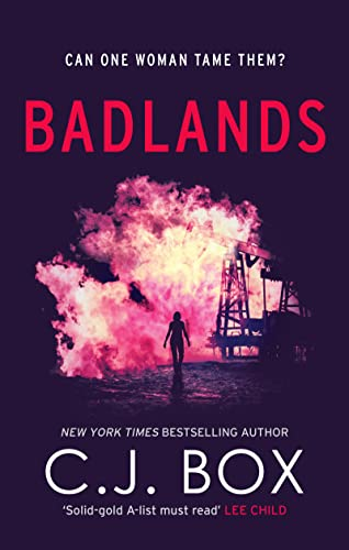 9781781852842: Badlands (Cassie Dewel)