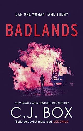 9781781852859: Badlands (Cassie Dewel)