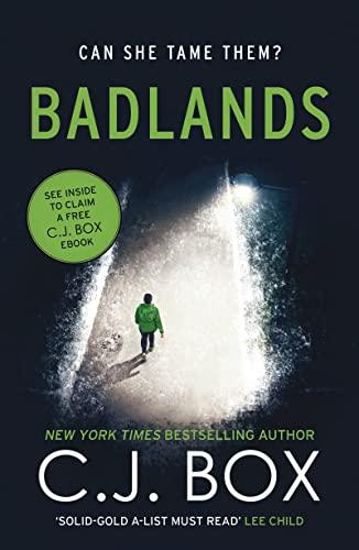 9781781852866: Badlands (Cassie Dewel)