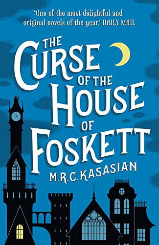 9781781853276: The Curse of the House of Foskett (The Gower Street Detective Series)