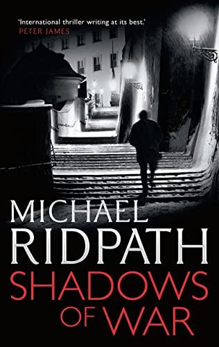 SHADOWS OF WAR: RIDPATH, MICHAEL