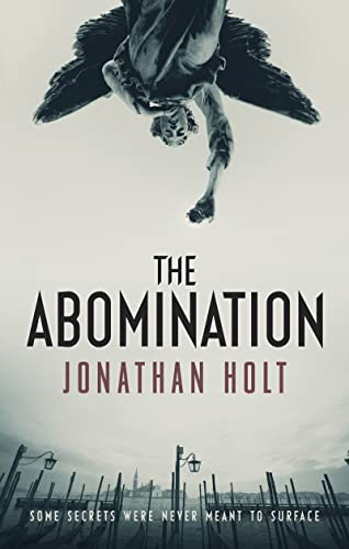 9781781853665: The Abomination (The Carnivia Trilogy)