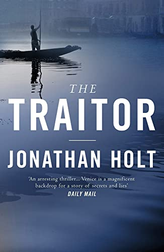 9781781853689: The Traitor (The Carnivia Trilogy)