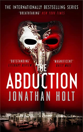 9781781853726: The Abduction (The Carnivia Trilogy)