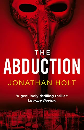 9781781853733: The Abduction (The Carnivia Trilogy)