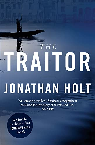 9781781853771: The Traitor (The Carnivia Trilogy)