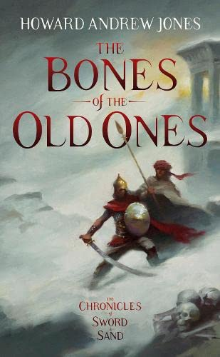 9781781854655: The Bones Of The Old Ones (The Chronicle of Sword and Sand)