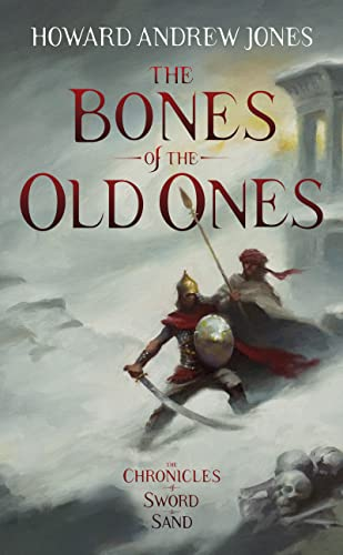 9781781854662: The Bones of the Old Ones (The Chronicle of Sword and Sand)