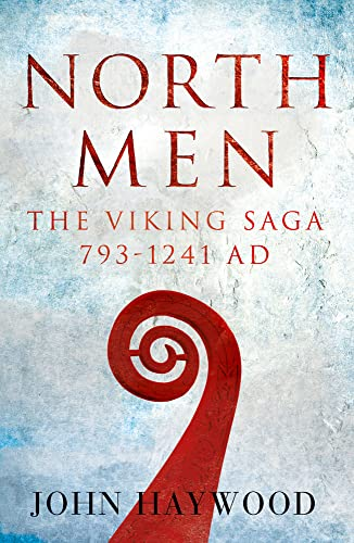 9781781855232: The Viking Saga