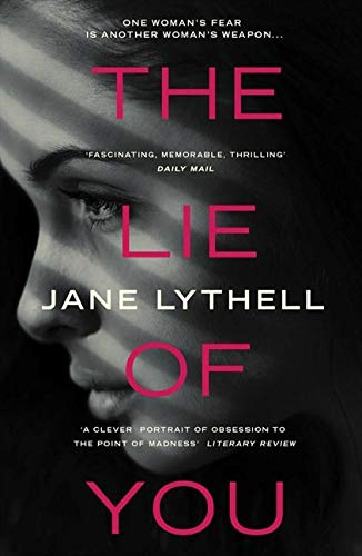 9781781855300: The Lie of You