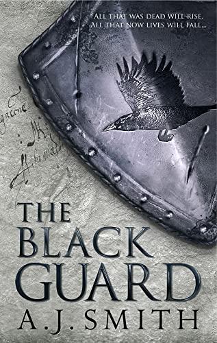9781781855621: The Black Guard: The Long War