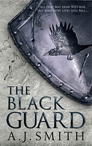 9781781855638: The Black Guard (The Long War)