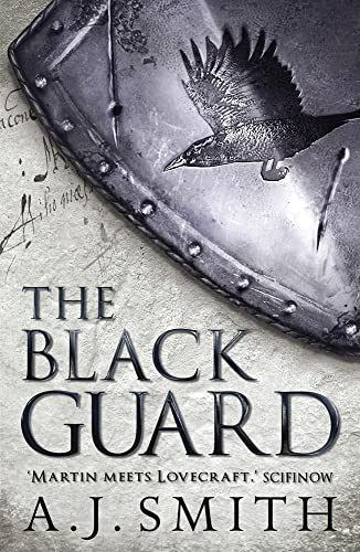 9781781855645: The Black Guard (The Long War)