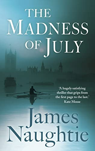 9781781856017: The Madness of July