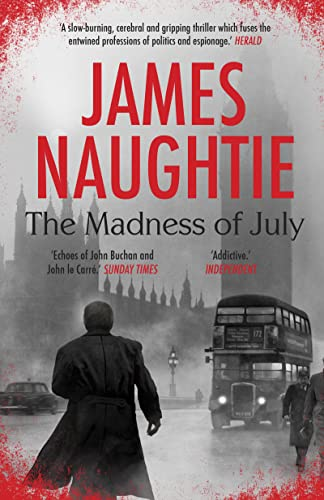 9781781856024: The Madness of July