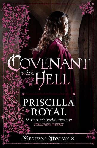 9781781856222: Covenant With Hell (Medieval Mystery)