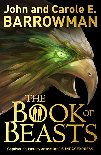 9781781856352: The Book of Beasts (Hollow Earth)