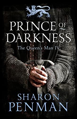 Prince Of Darkness (The Queen's Man): Penman, Sharon
