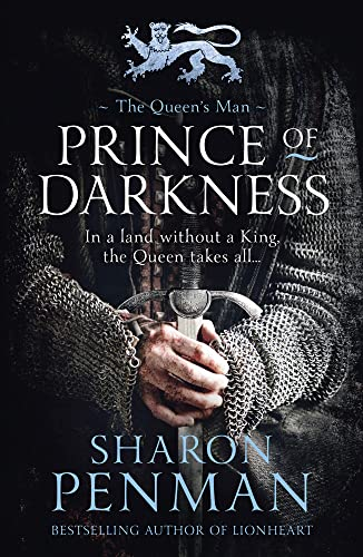 9781781857090: Prince of Darkness (The Queen's Man)