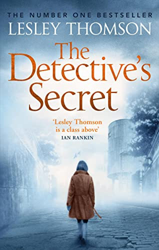 9781781857700: The Detective's Secret (The Detective's Daughter)