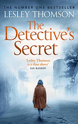 9781781857717: The Detective's Secret (The Detective's Daughter)
