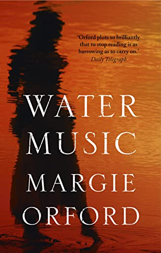 9781781857847: Water Music (Clare Hart)