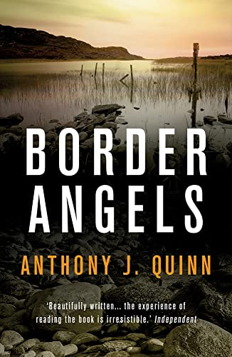 9781781858639: Border Angels (Inspector Celcius Daly)