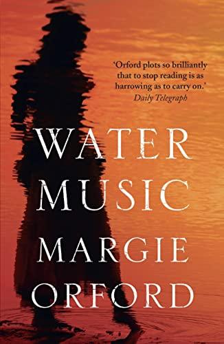 9781781858868: Water Music (Clare Hart)