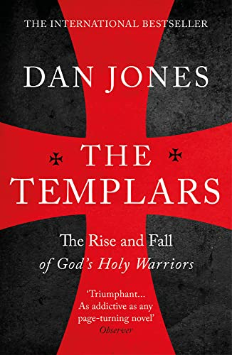 9781781858929: The Templars