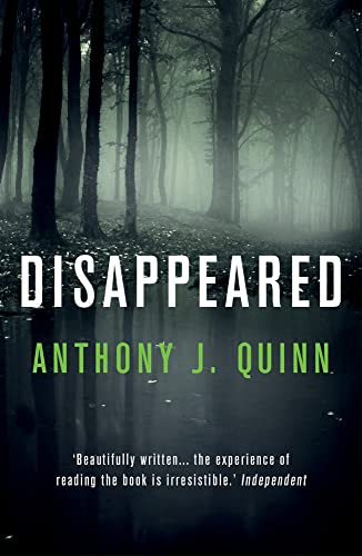 9781781858998: Disappeared
