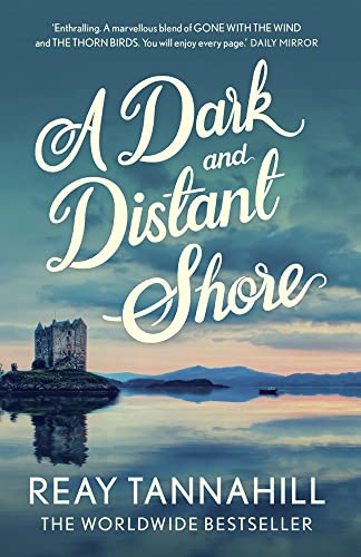 9781781859032: A Dark And Distant Shore
