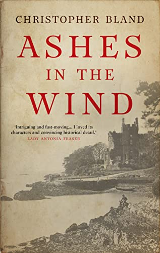 Ashes In The Wind: Bland, Christopher