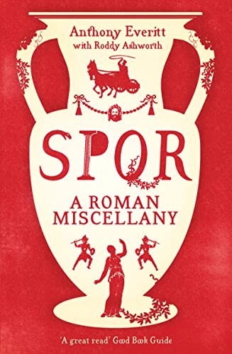 9781781859414: SPQR: A Roman Miscellany
