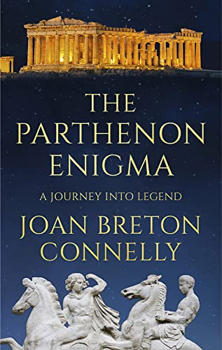 9781781859438: The Parthenon Enigma: A Journey Into Legend