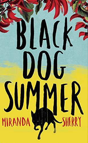 9781781859582: Black Dog Summer