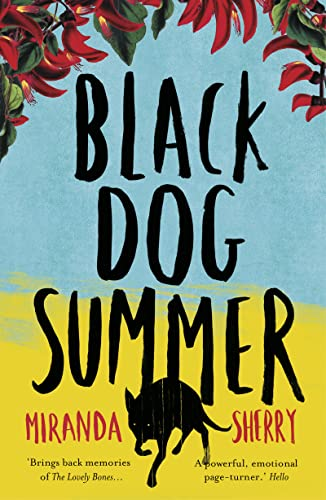 9781781859599: Black Dog Summer