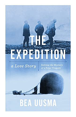 9781781859629: The Expedition: The Forgotten Story of a Polar Tragedy