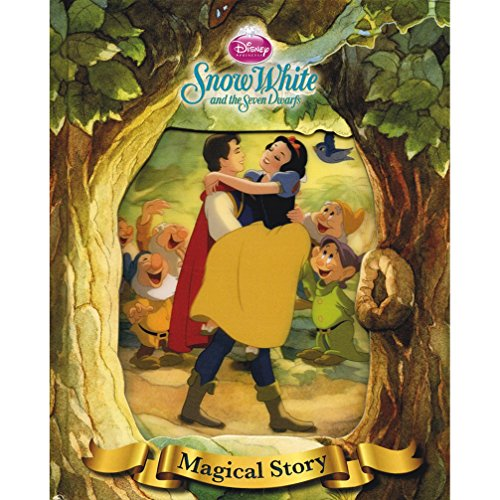 9781781860397: Disney Princess Snow White Magical Story