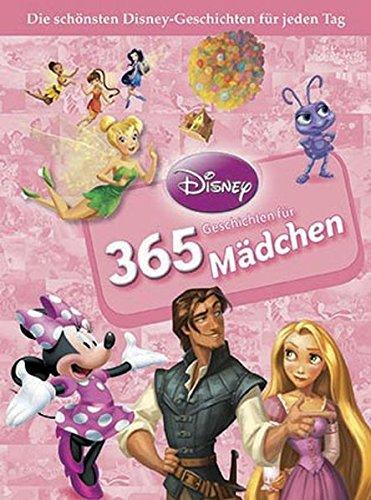 9781781860700: 365 Geschichten für Mädchen: Die Abenteuer warten auf Dich!