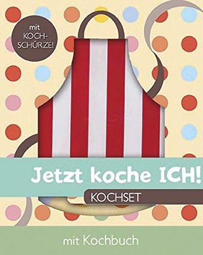 9781781861165: Jetzt koche ich!: Lieblingsgerichte für kleine Köche