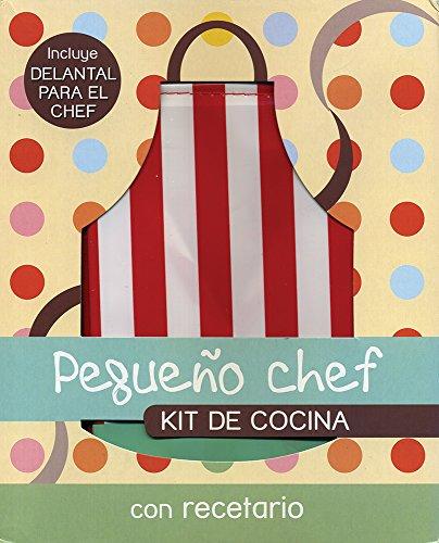 9781781861172: Pequeño Chef. Kit De Cocina (Creative Boxsets)