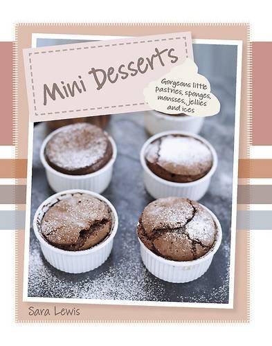 9781781863787: Mini Desserts
