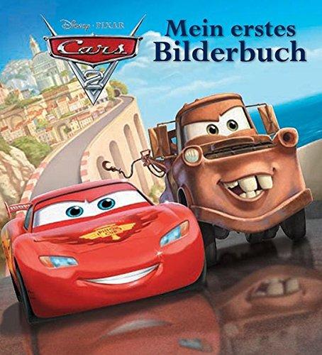 9781781863886: Disney Cars - Mein erstes Bilderbuch
