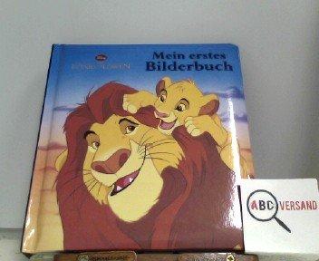 9781781863893: Disney K�nig der L�wen - Mein erstes Bilderbuch