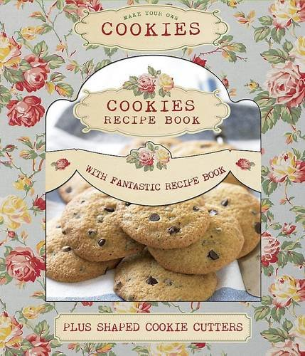 9781781864043: Make Your Own Cookies