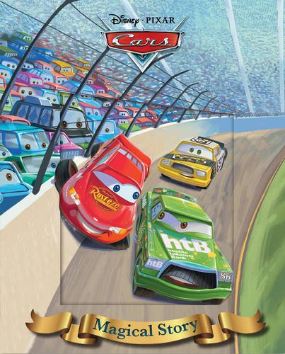 9781781864470: Disney Pixar Cars Magical Story