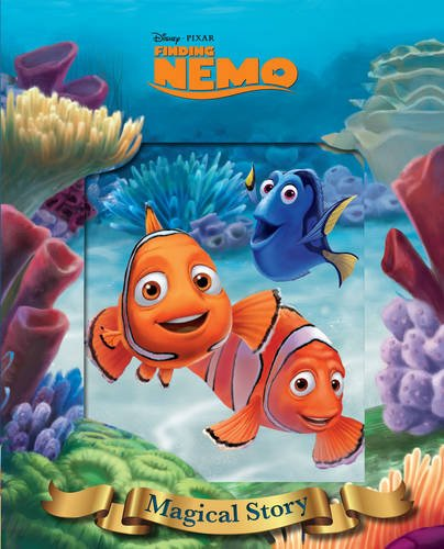 9781781864487: Disney Pixar Finding Nemo Magical Story